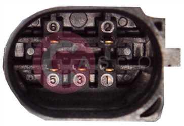 CVG80006 PLUG