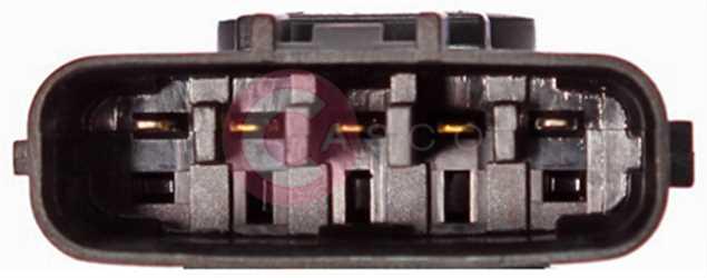 CVG86006 PLUG TOYOTA Type 12V