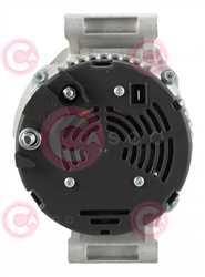 CAL10109 BACK BOSCH Type 12V 90Amp PFR6