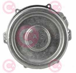 CAL10110 BACK BOSCH Type 12V 150Amp PR7