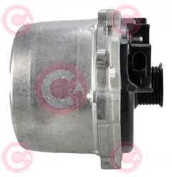 CAL10110 SIDE BOSCH Type 12V 150Amp PR7