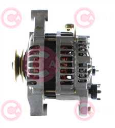 CAL10226 SIDE BOSCH Type 12V 70Amp