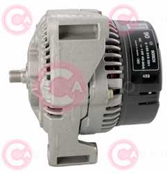CAL10339 SIDE BOSCH Type 12V 90Amp PFR8