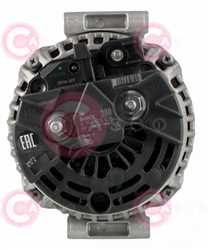 CAL10343 BACK BOSCH Type 12V 200Amp PFR6