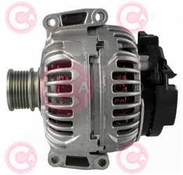 CAL10343 SIDE BOSCH Type 12V 200Amp PFR6