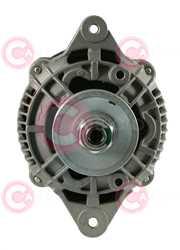 CAL10382 FRONT BOSCH Type 12V 70Amp PV1