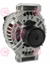 CAL10385 FRONT BOSCH Type 12V 120Amp PR5