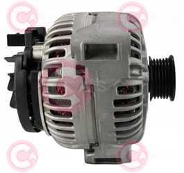 CAL10386 SIDE BOSCH Type 12V 150Amp PR6