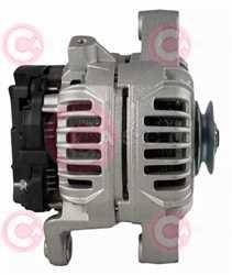 CAL10398 SIDE BOSCH Type 12V 100Amp