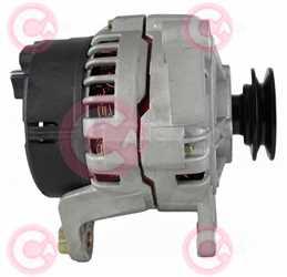 CAL10400 SIDE BOSCH Type 12V 90Amp PV1