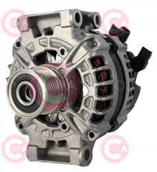 CAL10435 FRONT BOSCH Type 12V 150Amp PFR6