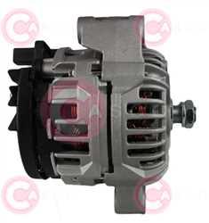 CAL10510 SIDE BOSCH Type 12V 90Amp PR5