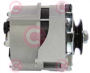 CAL10516 SIDE BOSCH Type 12V 65Amp PV1