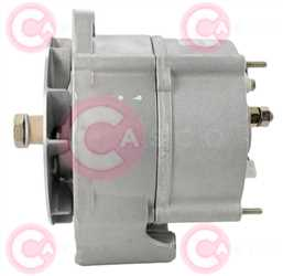 CAL10637 SIDE BOSCH Type 24V 55Amp