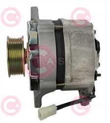 CAL10652 SIDE BOSCH Type 24V 65Amp PR7