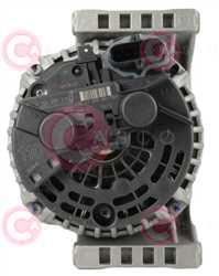 CAL10653 BACK BOSCH Type 24V 112Amp PR7