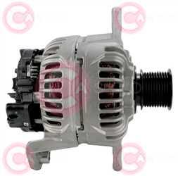 CAL10688 SIDE BOSCH Type 24V 150Amp