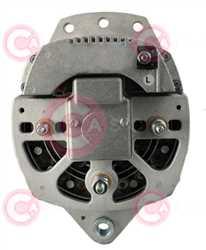 CAL11118 BACK PRESTOLITE Type 12V 185Amp