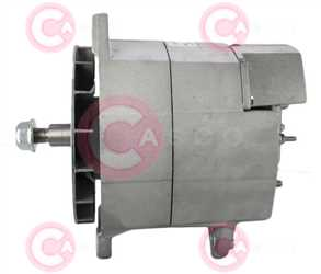 CAL11118 SIDE PRESTOLITE Type 12V 185Amp