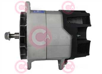 CAL11123 SIDE PRESTOLITE Type 12V 185Amp