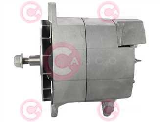 CAL11607 SIDE PRESTOLITE Type 24V 175Amp