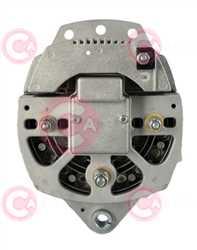CAL11608 BACK PRESTOLITE Type 24V 100Amp