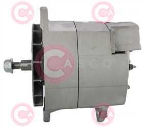 CAL11608 SIDE PRESTOLITE Type 24V 100Amp