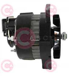 CAL11609 SIDE PRESTOLITE Type 24V 42Amp