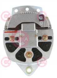 CAL11611 BACK PRESTOLITE Type 24V 150Amp