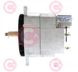 CAL11611 SIDE PRESTOLITE Type 24V 150Amp