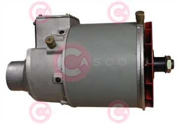 CAL11616 SIDE PRESTOLITE Type 24V 115Amp