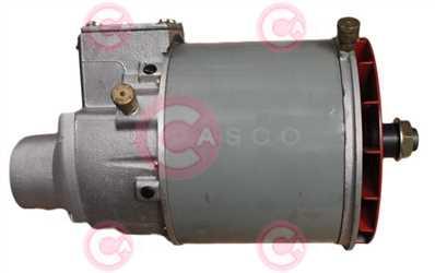 CAL11618 SIDE PRESTOLITE Type 24V 115Amp