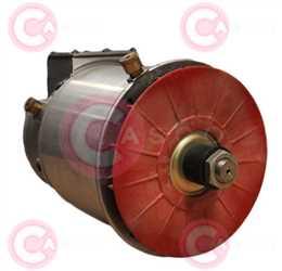 CAL11621 FRONT PRESTOLITE Type 24V 180Amp