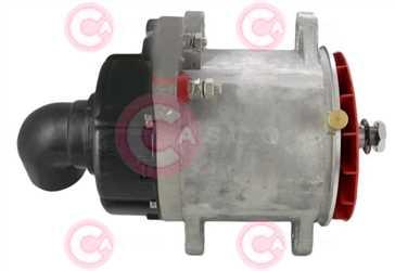 CAL11623 SIDE PRESTOLITE Type 24V 180Amp