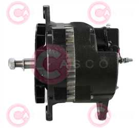 CAL11631 SIDE PRESTOLITE Type 24V 110Amp