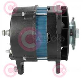 CAL11634 SIDE PRESTOLITE Type 24V 60Amp
