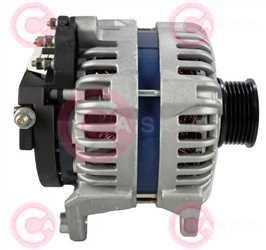 CAL11637 SIDE PRESTOLITE Type 24V 120Amp