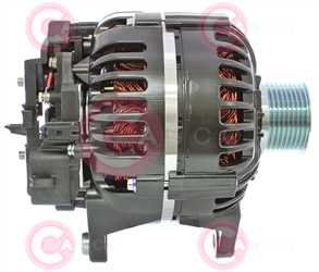 CAL11641 SIDE PRESTOLITE Type 24V 120Amp PR8