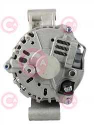 CAL14120 BACK FORD Type 12V 110Amp PR6