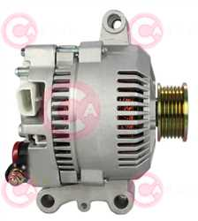 CAL14122 SIDE FORD Type 12V 95Amp PR6