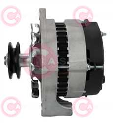 CAL15177 SIDE VALEO Type 12V 50Amp PV1