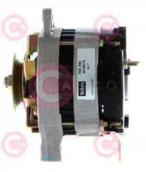 CAL15197 SIDE VALEO Type 12V 50Amp