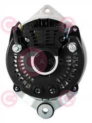 CAL15205 BACK VALEO Type 12V 90Amp PR6