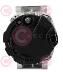 CAL15235 BACK VALEO Type 12V 75Amp PR6
