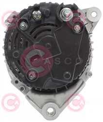 CAL15238 BACK VALEO Type 12V 95Amp PR5