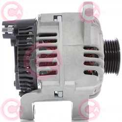 CAL15238 SIDE VALEO Type 12V 95Amp PR5
