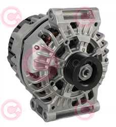 CAL15263 FRONT VALEO Type 12V 120Amp PR6