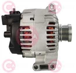 CAL15286 SIDE VALEO Type 12V 150Amp PFR5