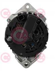 CAL15296 BACK VALEO Type 12V 120Amp PR6