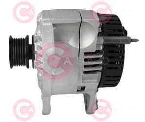 CAL15306 SIDE VALEO Type 12V 90Amp PR6